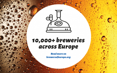 Number of breweries in the EU hits 10,000